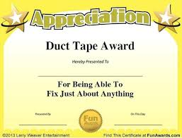 Certificates Funny Funny Award Template Certificate Certificates Word Free Yakult Co