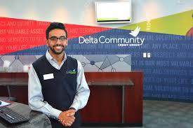 High School Apprentices Gain Experience At Delta Community Credit