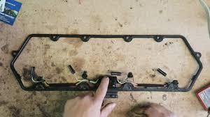 7 3 powerstroke misfire valve cover gasket wiring failure 7 3 powerstroke misfire valve cover gasket wiring failure analysis