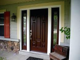 new front doorsFront Doors  New Front Door Designs Home Ideas Featured Leaded