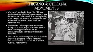 the origins history of the chicano movement ppt video online 2 chicano chicana movements