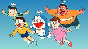 Doremon und Friends Doraemon Foto von Karisa752 | Fans teilen Deutschland  Bilder