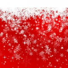 red christmas snowflake backgrounds.  Christmas Snowflakes On A Red Christmas Background Free Vector Throughout Red Christmas Snowflake Backgrounds N