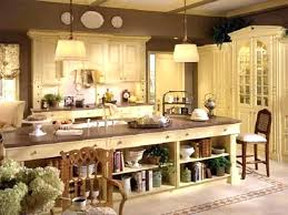 country kitchen decor living kitchens italian bellevue