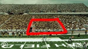 War Memorial Stadium Wyoming Seating Chart The Gaming Tailgate
