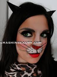 cute y kitten makeup tutorial 2017 cat woman