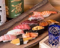築地 玉 寿司