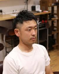 結婚式前にスタイリングを頼む 茨城県北茨城市の男性専門の