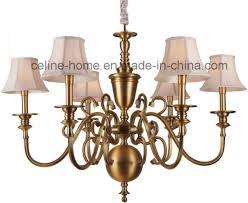 hanging decoration traditional iron chandelier lighting sl2153 6