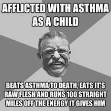 Bad Air - www.meme-lol.com | All About Asthma | Pinterest | Best ... via Relatably.com