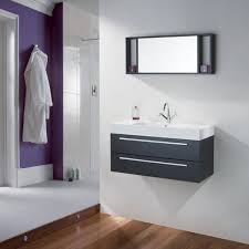 discount bathroom vanities uk. want to recreate a masculine minimal hotel bathroom? then this black wood wall mounted vanity discount bathroom vanities uk u