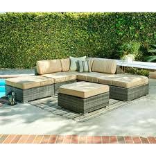 unique outdoor furniture ideas. Outdoor Patio Furniture Ideas Fresh Rattan Garden Incredible Wicker Sofa 0d Von Unique O