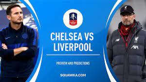 Chelsea v Liverpool prediction, live stream, TV, confirmed line-ups