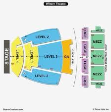Wiltern Seating Chart Madonna 56 Exact The Wiltern Loge Seating