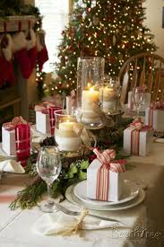 Holiday Dining Room Decorating 1000 Images About Christmas Dining Table On Pinterest Christmas