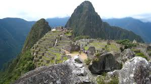 machu picchu newwonders of the world created by potrace 1 10 written by peter selinger 2001 2011