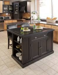 Kitchen Small Island Kitchen Vintage Portable Kitchen Island With Drop Leaf Kitchen