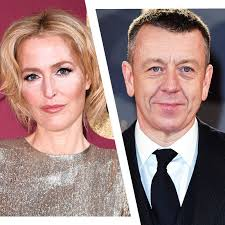 Gillian anderson is taking on another famous woman in history. Gillian Anderson Splits From Crown Creator Peter Morgan