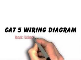 cat 5 wiring diagram cat 5 wiring diagram