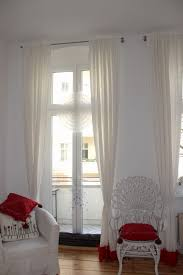 Gardinen Fur Grosse Fenster Wohnzimmer