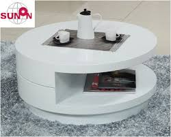 Incredible Round Coffee Table White With Coffee Table Astonishing White  Coffee Table Living Room Decor