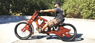 blog i drive bicycle technolgies