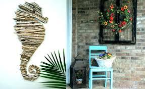 patio wall decor ideas ations ation