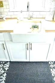 Apron Front Sink Farmhouse Best Ideas On Ikea Domsjo Ikea Apron Front Sink S33