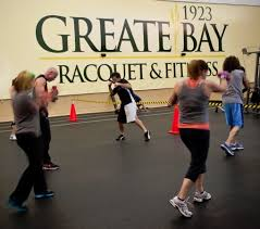 greate bay racquet fitness