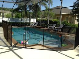 baby barrier pool fence of central florida