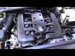 2000 chrysler 300m full tour engine and running