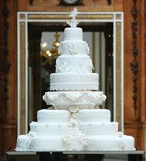 Great British Fare Royal Wedding Cakes British Heritage
