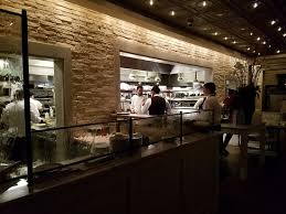restaurant open kitchen concept. Prime Restaurant: Open Kitchen Concept...hey What\u0027s Good Tonight? Restaurant Open Concept
