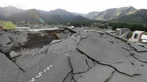 Der deutlich größte anteil aufgezeichneter erdbeben ist jedoch zu schwach, um von menschen wahrgenommen zu werden. Bessere Erdbebenwarnung Sekunden Die Leben Retten Archiv