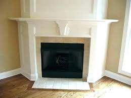full size of standard corner fireplace dimensions framing glamorous insert wood ideas houzz modern tv stand