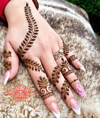 Automatic Mehndi Design Machine Pin By Latifa Ait On Na9ch Mehndi Designs For Hands