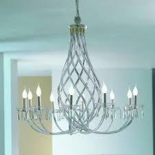 intrecci 1000 10 murano glass chandelier