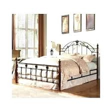 wrought iron queen bed frame – pageglider.com