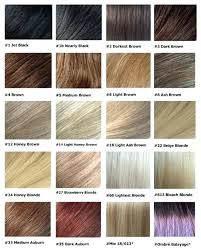 Blonde Hair Color Chart Hairstyles Dark Ash Images Example