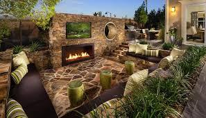 gorgeous backyard patio designs