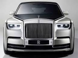 Rolls Royce Stock Chart Rolls Royce Phantom Viii Price Specs Luxury Redefined