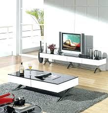tv stand and coffee table set end e corner unit