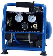 Top 5 Quiet Air Compressors Reviews Silent Small Models