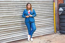 The Man Repeller What To Wear As An Average Size Woman