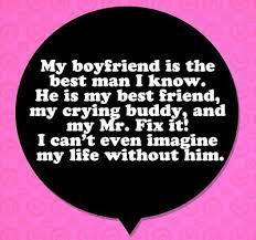 40 Best Boyfriend Quotes 40 Quotes About Boyfriends Extraordinary Best Quote For My Boyfriend