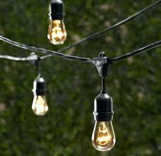 string lights ikea light bulb string lights outdoor lighting strings of light bulbs easy pieces cafe