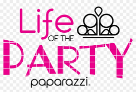 paparazzi s life of the party paparazzi jewelry logo png 1144673