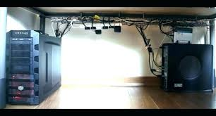 office cable management. Cord Management Office Cable I