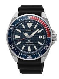 seiko srpb53k1 prospex mens automatic diver watch samurai image 1