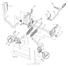 wiring diagram for husky lawn tractor wiring discover your husqvarna lawn mower deck diagram